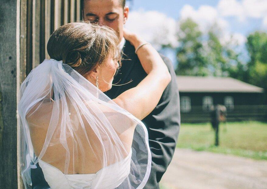 12 Hochzeitsfotografen und -videografen, bei denen Sie die Angst vor der Kamera verlieren