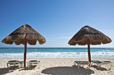 Lua de Mel no melhor lugar do México: a maravilhosa Riviera Maia
