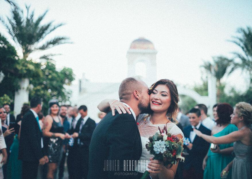 ¿Nervios por la boda? 10 consejos para controlar el estrés