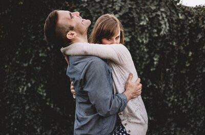 Los regalos más originales para consentir a tu novio este 14 de febrero
