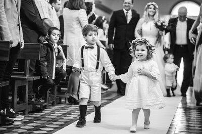 5 fotografias imprescindíveis no seu casamento