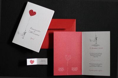 Partecipazioni di nozze a Milano: le idee più belle per il tuo matrimonio