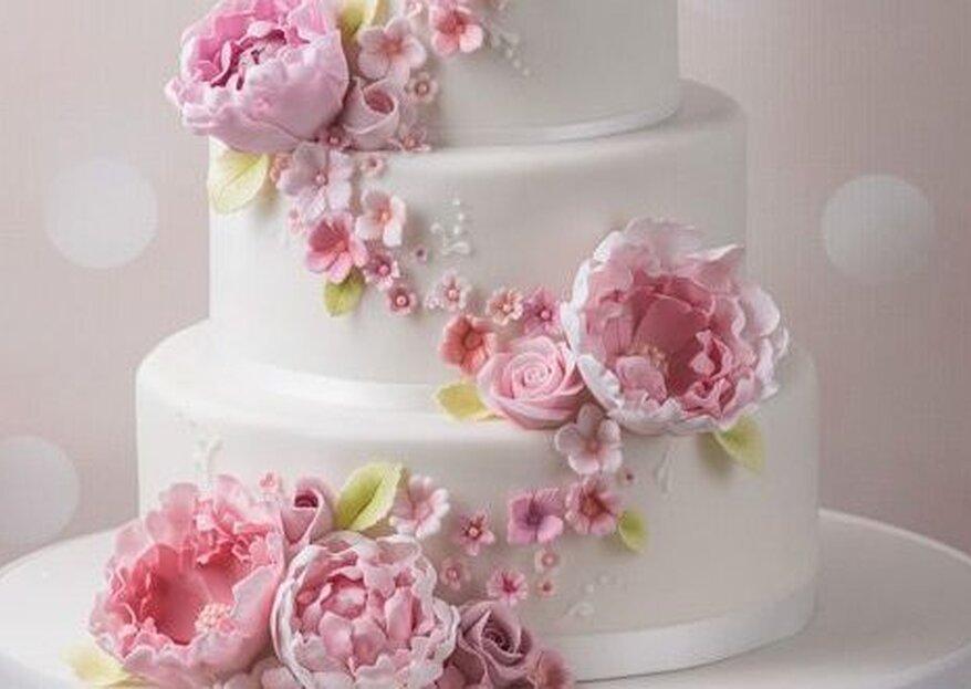 Wann sollte die Hochzeitstorte bestellt werden? - Tipps vom Profi