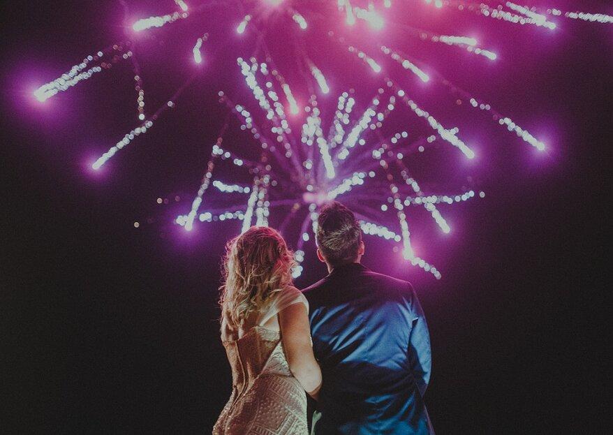 Las 8 cosas qué NO debes hacer el día de tu boda, ¡presta atención!