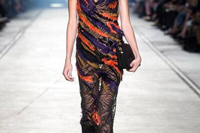 Milan Fashion Week: odkryj trendy na sezon wiosna-lato 2016