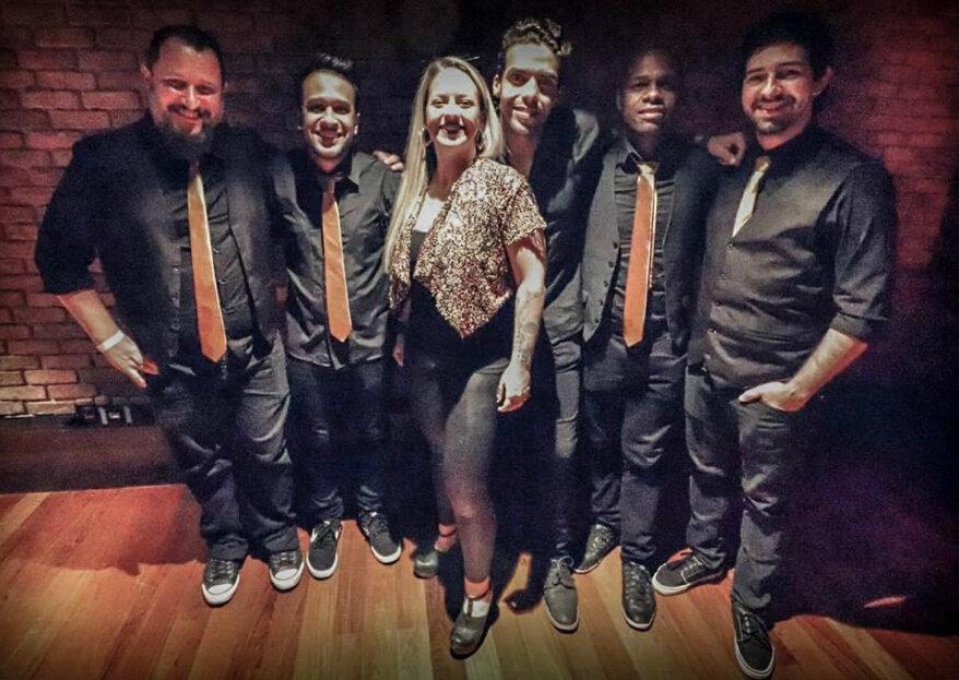 Banda VIP 5: o porque e como contratar essa banda que dá um show para uma experiência musical incrível!
