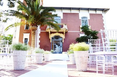 Los 7 mejores catering de Murcia para celebrar tu boda