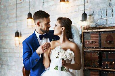 Душевная свадьба Василия и Алены в стиле шале