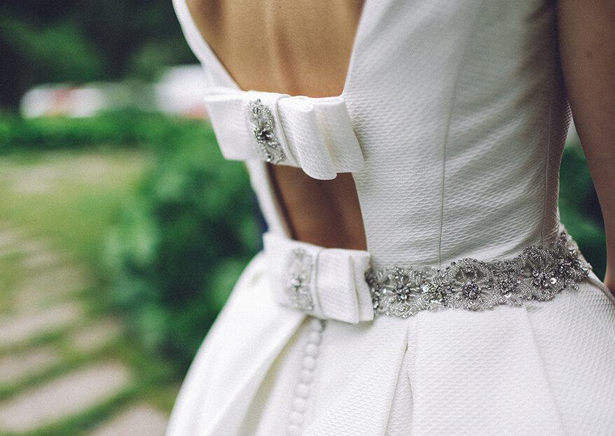 8 signes qui prouvent que cette robe de mariée n'est pas faite pour vous