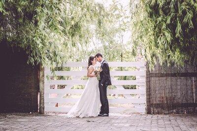 20 dos melhores Fotógrafos de casamento em Lisboa