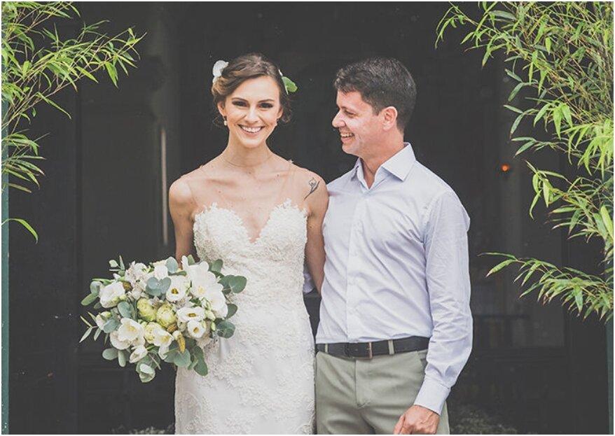 Casamento no campo com toda infraestrutura e sofisticação: Confira as melhores dicas para planejar um dia inesquecível!