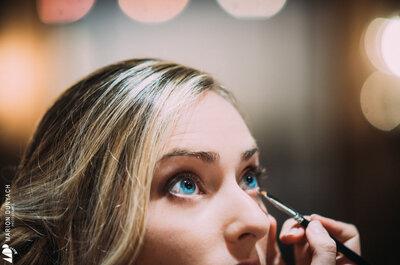 Les 12 erreurs beauté à ne pas commettre pour votre mariage