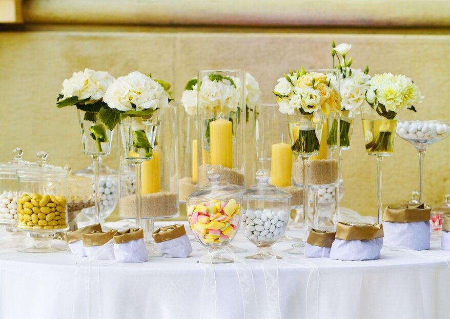 The Crispo Confetti Are The Sweetest Of Traditions For Your Wedding