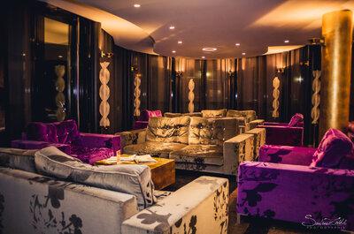 Toulouse nous révèle son plus bel atout pour votre mariage : l'Hôtel Palladia !