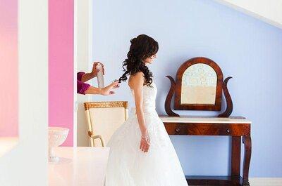 Come organizzare un Wedding Weekend, il matrimonio fuori porta che conquista sposi e invitati!