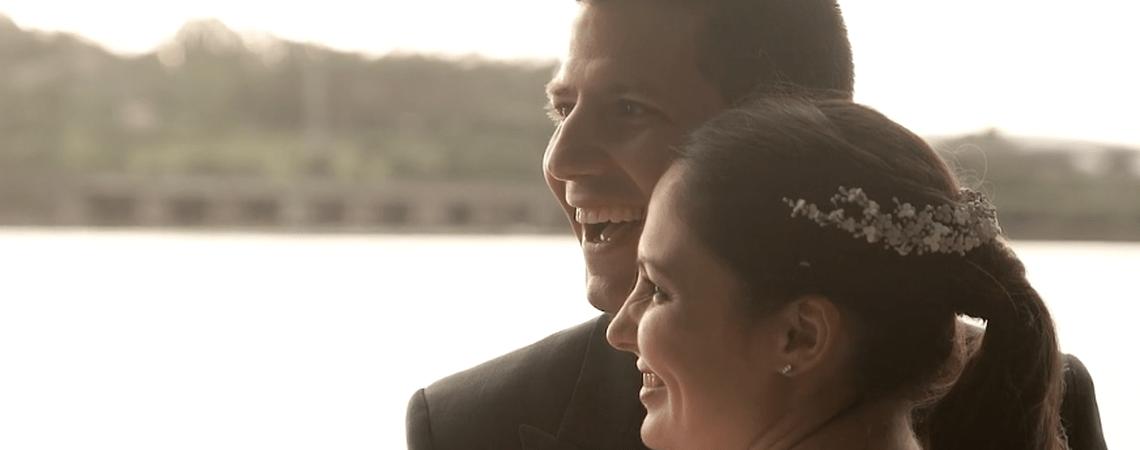 La historia de amor de la semana: Lucía y Chicho