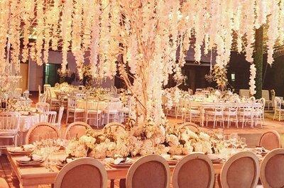 Cómo escoger el estilo de tu boda: ¡Tips para tomar esta decisión!