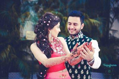 Top 6 wedding choreographers in Jaipur