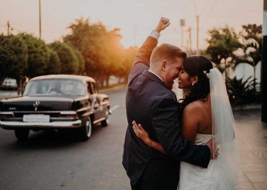 ¿Cómo organizar un matrimonio bilingüe? ¡Ayuda a superar las barreras del lenguaje!