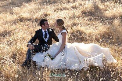 5 aspectos que debes tener en cuenta para tu reportaje de boda por Epoque Media