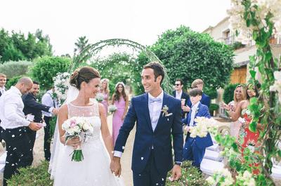 Cómo organizar la boda sin discutir con tu pareja