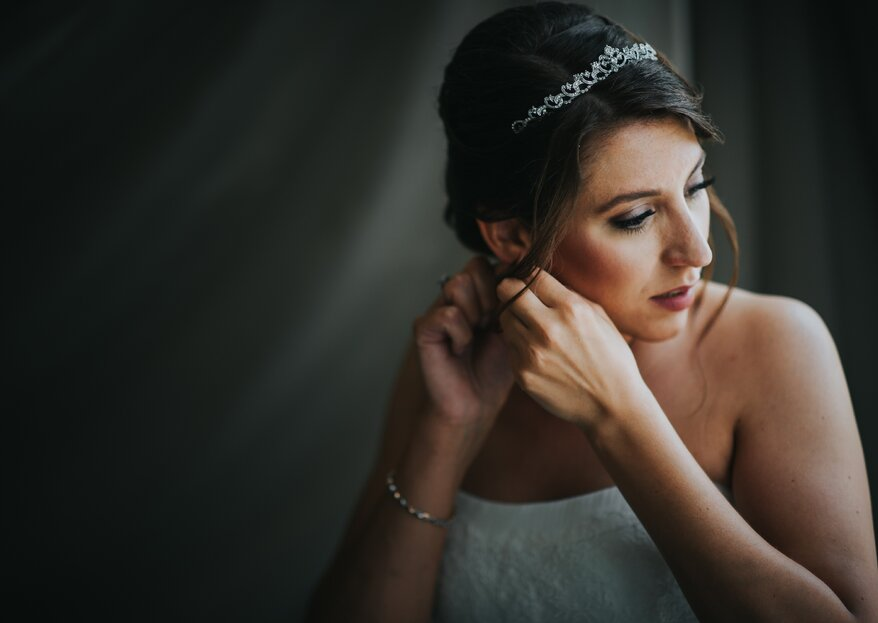 Operação Casamento Perfeito: parte 3 - a noiva ideal!
