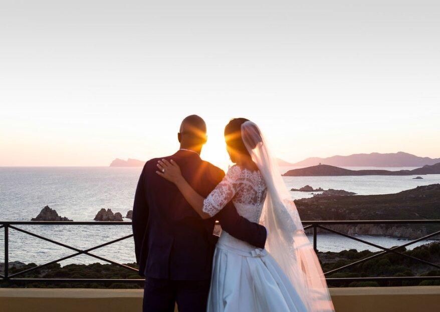 Paola Repetto Consoli: ti presentiamo la prima wedding planner in Sardegna