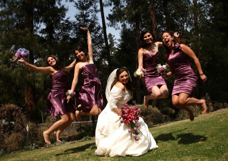 ¿Problemas con la organización de tu boda? ¡Te presentamos a Klau Ceballos Wp and Events!