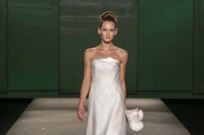 Vestidos de noiva Tosca Spose coleção 2013: estilo e muita classe