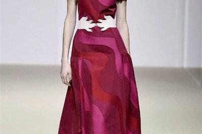 Milan Fashion Week 2015: Die 100 angesagtesten Designs für Hochzeitsgäste
