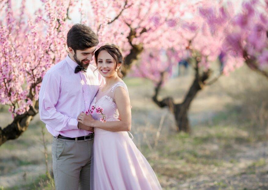 Konkurs na 100 najlepszych fotografów ślubnych 2018! Prześlij swoje zdjęcie!
