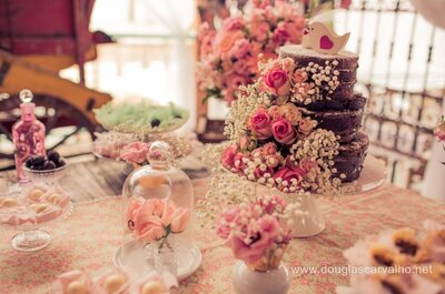 Paleta de cores Pantone 2016 completa: combinações DIVINAS para o seu casamento!