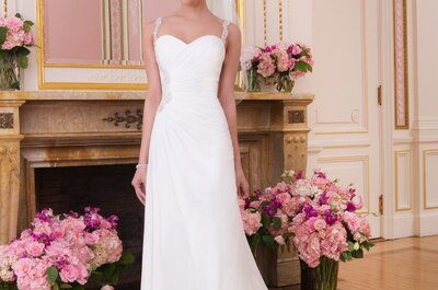 Beautifully fun looks from the Sweetheart Collection 2014