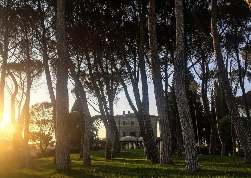 412f438438d7 Antica Villa Castelli  la location immersa nel verde per il tuo matrimonio  in grande