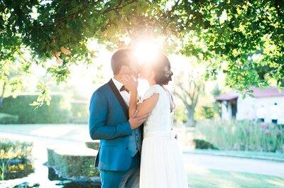 Como combinar os look's de noiva e noivo? A Mary Me - Eventos e a Cereja Weddings respondem!