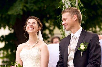So wird der Ehepartner zum besten Freund! Freundschaft als Basis für eine langjährige Ehe