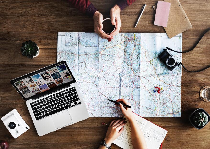 9 preguntas que debes hacer a la agencia de viajes antes de contratar la luna de miel