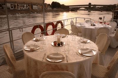 Le 5 locations per il matrimonio più gettonate in Lombardia