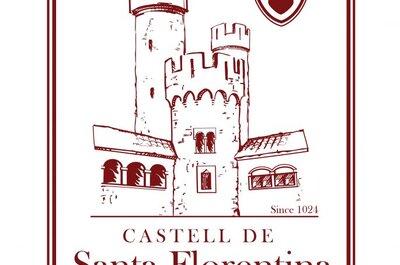 Свадьба в Барселоне: сказочная свадьба в Замке Санта Флорентина