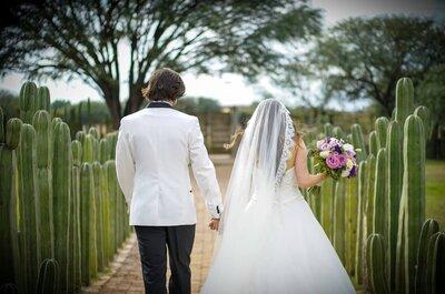 Los votos que todas las parejas deberían decirse el día de la boda