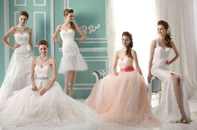 Finden Sie Ihr Traum-Brautkleid in Köln!