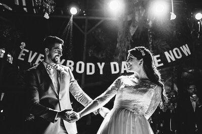 Os 26 funks indispensáveis para o seu casamento se você curte o