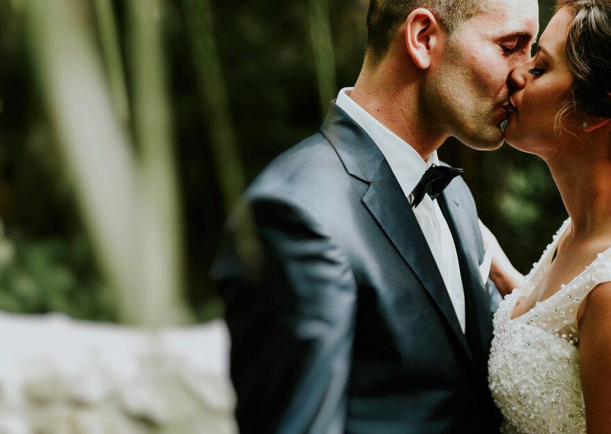 Aos 20, aos 30 ou aos 40: o que é que muda na celebração do casamento com a idade?