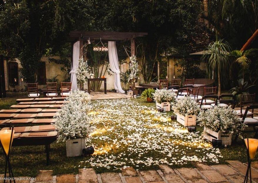 Irreverentes espaços para celebrar o dia que corresponde ao expoente máximo do amor: 10 lugares fantásticos que farão seu coração bater mais forte!