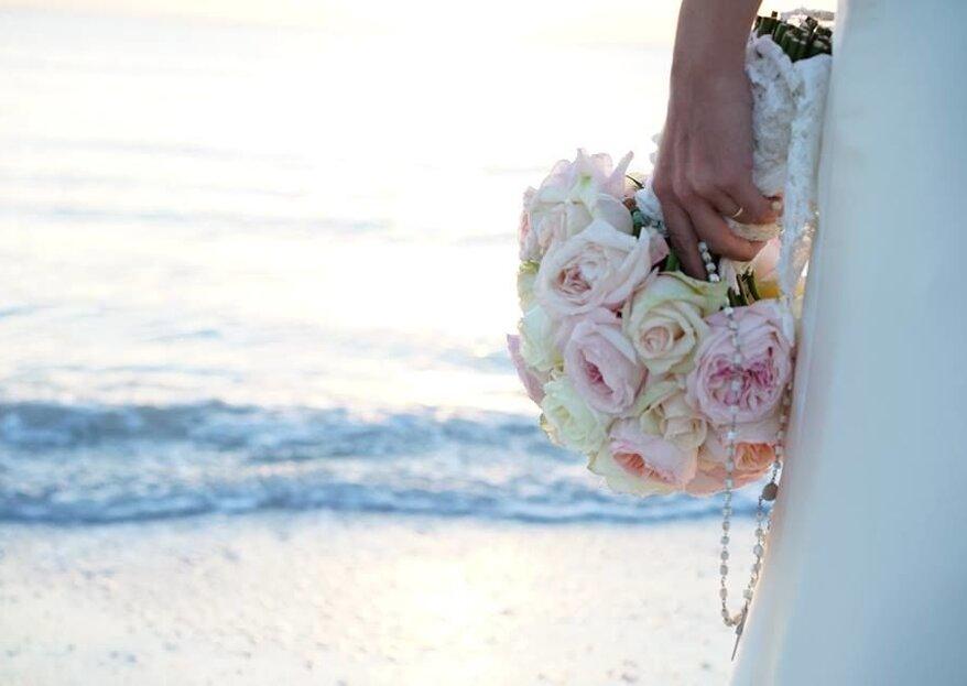 Il conto alla rovescia per la data delle nozze inizia ora, avete pensato proprio a tutto?
