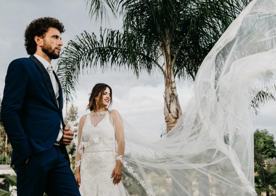 Saiba TUDO o que tem de estar pronto um dia antes do casamento