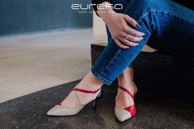 Eureka Shoes: a marca portuguesa que está a revolucionar o mercado do calçado!