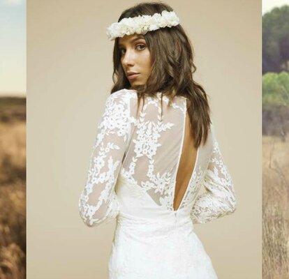 De Belles Robes Pour Un Mariage Aux Airs Bohème Chic
