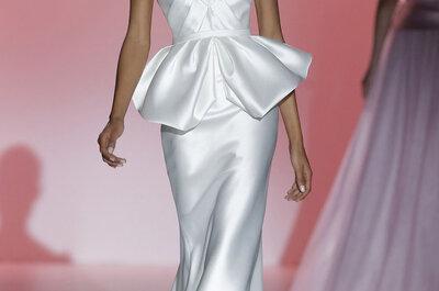 Abiti da sposa per la cerimonia civile: gli outfit per non sbagliare