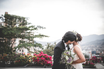 Las 5 tradiciones de boda que deberían pasar a la historia